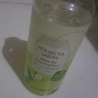 The Saem Healing Tea Garden