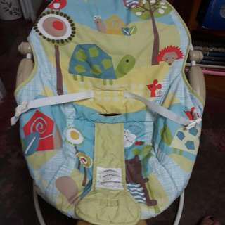 Baby Automatic Bouncer