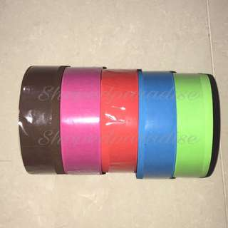 Bar Tape - Per Pair / 2 Rolls