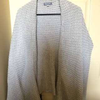 Ripcurl Thick Knit Cardigan