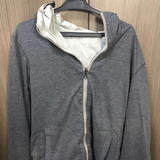 Uniqlo Reverisble Jacket size Small