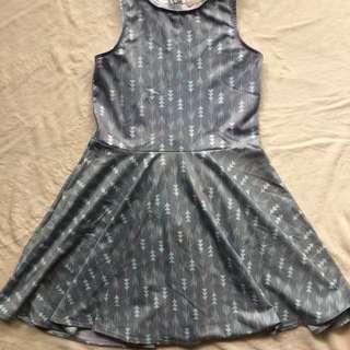 GTW Arrows Dress