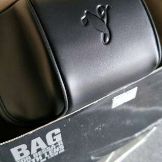 Bag for bessar r