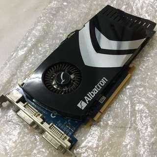 GeForce 9600GT 512mb