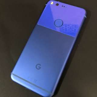 Google Pixel(藍色) 高通821 4g ram 32gb rom