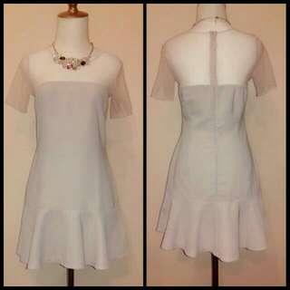 Dress By.Butik CARLA