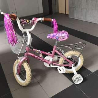 Bicycle For Girls