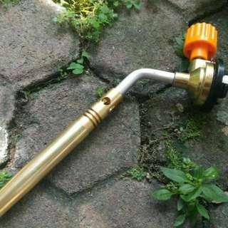 Kepala Gas W201, Blow Torch, Alat Las Kuningan