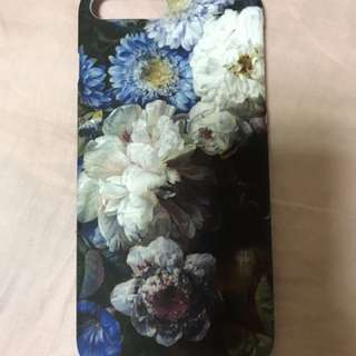 *iphone7plus* 花紋手機殼