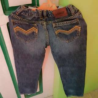 Jag Jeans Size 8