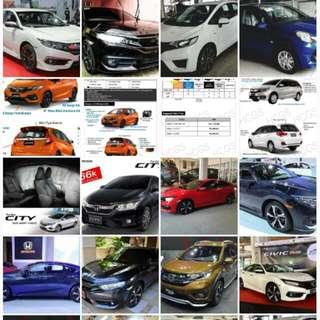 HONDA CARS RIZAL LOW DP