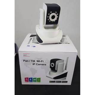 Omni guard IP camera