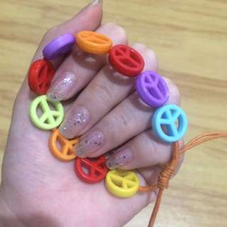 Gelang (take All)