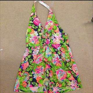 Dolly Girl Fashion Playsuit (8)