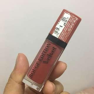 Rouge Edition Velvet Bourjois - Beau Brun