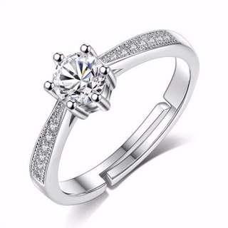 925 Sliver ring