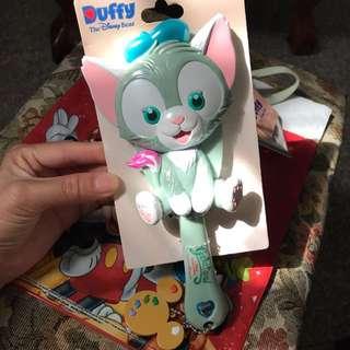 香港迪士尼 梳子