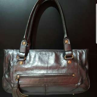 AUTHENTIC Kate Spade NY FOSTER Leather Shoulder Bag