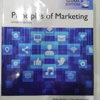 Selling AB1501 NBS Marketing Textbook