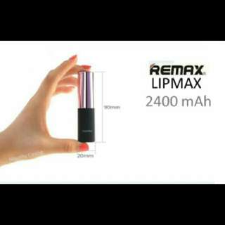 Remax Powerbank 2400mh