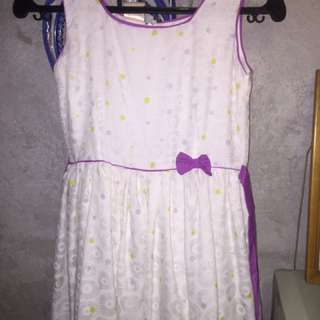 Ladies Kids Dress