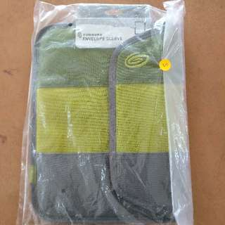 Timbuk2 Envelope Sleeve (Green)