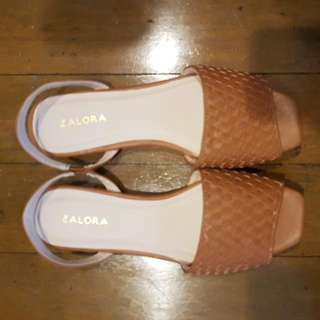 Zalora Sandals