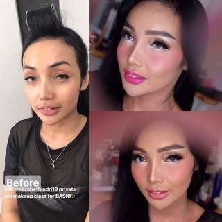 Makeup Graduation, Party, Engagement,prewed