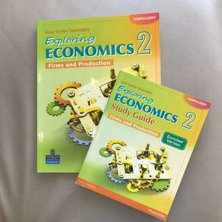 Exploring Economics 2 - Firms and Production