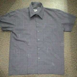Mission Gray Polo