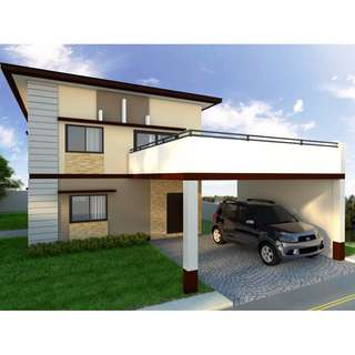 7.5M RFO SINGLE DETACHED - house and lot for sale in paranaque