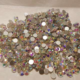 💎INSTOCK & WHOLESALE Swarovski Crystals Premium Quality #1212yes