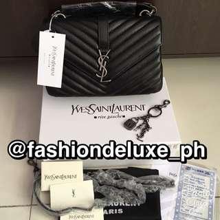 YSL Yves Saint Laurent Sling Bag