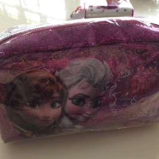 Anna & Elsa Pencil Case
