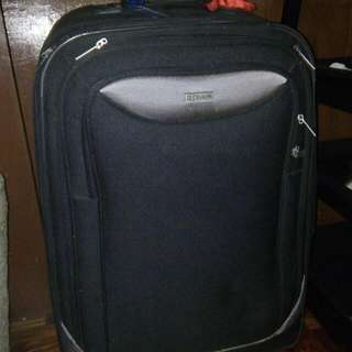 RUSH!!!!REPRICED!!!BIG luggage bag