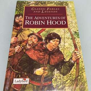 80%New The Adventures Of Robin Hood