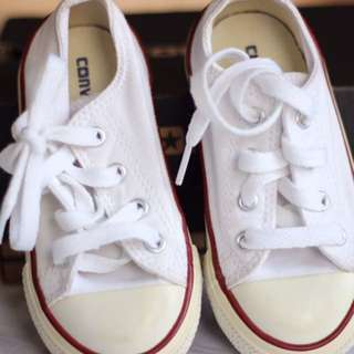Authentic Converse Shoes For