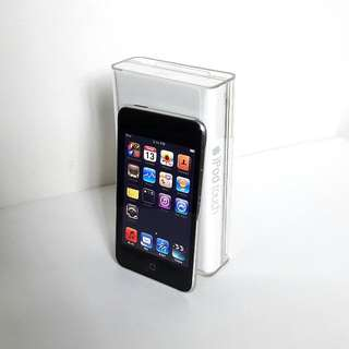 iPod Touch 32GB 2nd Generation