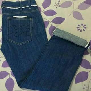 Jeans Billabong Sz.29