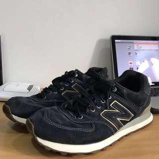 Sepatu Sneaker New Balance 574 US 11