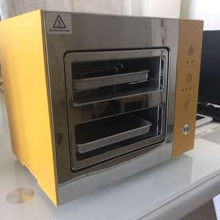 Tang Tang Tang Tang Toaster