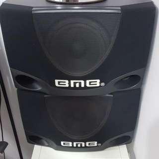 BMB Speaker