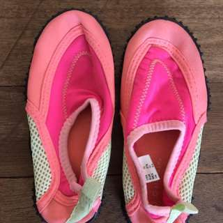 Aquashoes Or Watershoes For girls