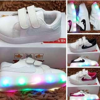 Nike LED for Kids