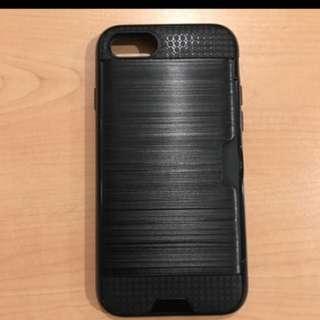 Casing iPhone 7 Carbonfiber