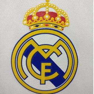 [Original] Real Madrid Home Jersey 2016/17