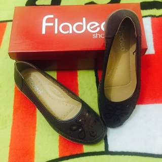 Fladeo Size 36