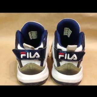 二手便宜賣 Fila Grant Hill 復古 vintage 籃球鞋 非nike adidas