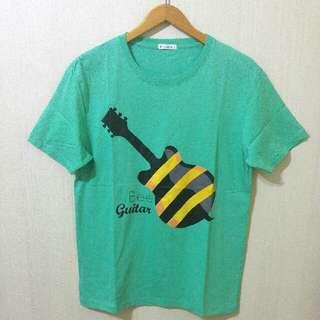 Bee Guitar T-Shirt