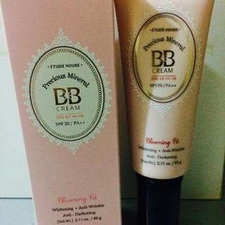 Etude Bb Cream